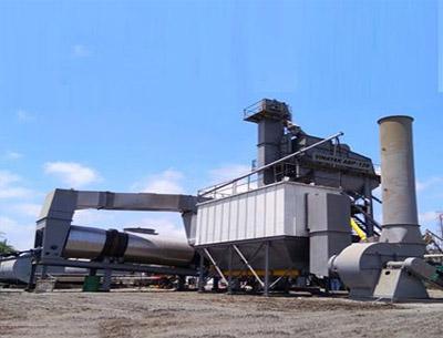 Asphalt Batch Mix Plant Manufacturers & Supplier
