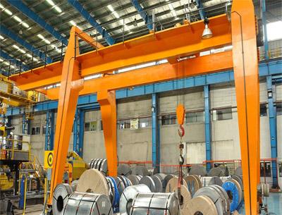 Eot Crane Manufactures & Supplier