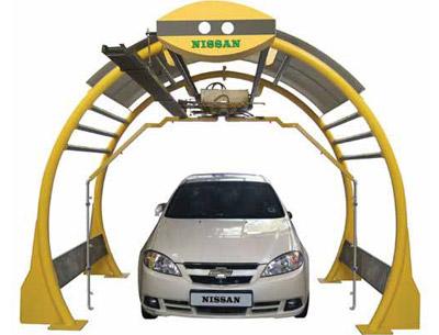Car Washing Machine Manufacturers & Supplier