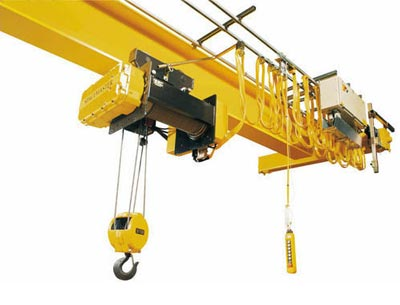 Crane Hoist Manufactures & Suppliers