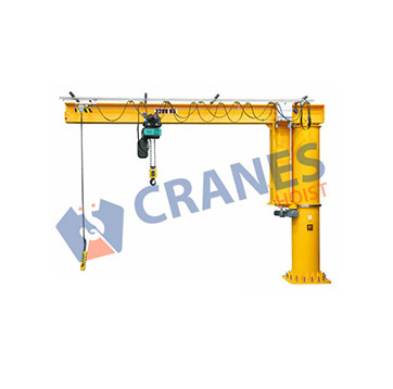 Cranes Hoist Manufacturers & Suppliers