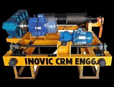 Cranes Manufactures & Suppliers