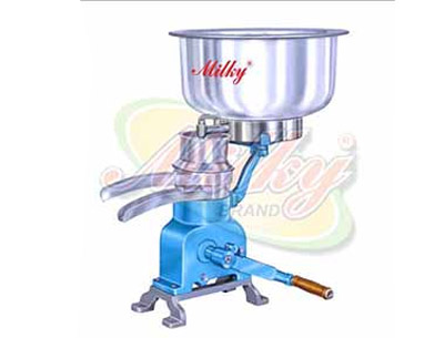 Cream Separator Machine Manufacturers & Exporter