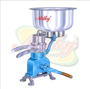 Cream Separator Machine Manufactures & Suppliers