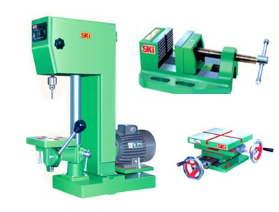 Drilling Machine Manufactures & Suppliers