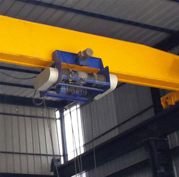 Eot Crane Manufactures, Exporter & Suppliers