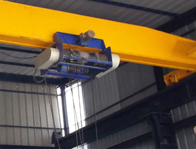 Eot Crane Manufactures & Suppliers
