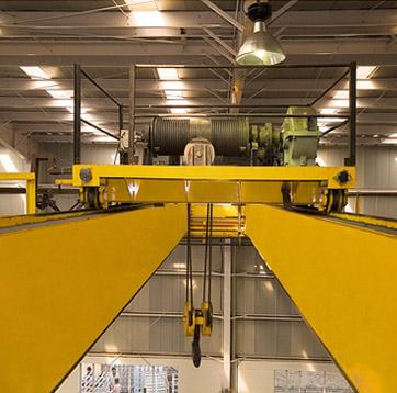 Eot Crane Manufactures