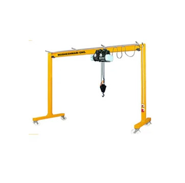 Eot-Crane Manufacturers & Suppliers