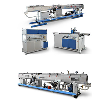 Extrusion Machine Manufacturers & Suppliers