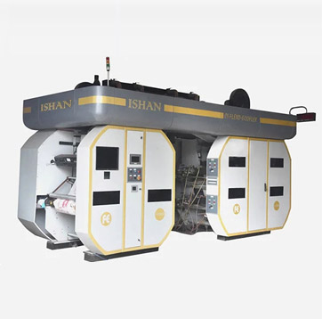 Flexo Printing Machine Manufacturers
