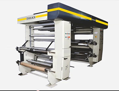 Flexo Printing Machine Manufactures & Suppliers