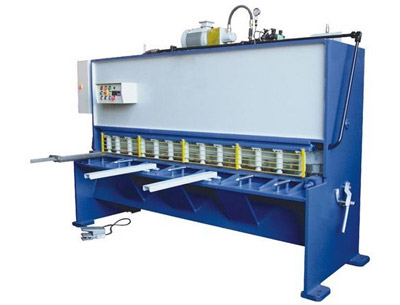 Hydraulic Shearing Machines Manufacturers & Suppliers