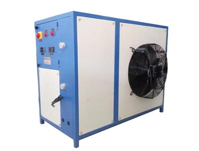Industrial Chiller Manufacturers & Suppliers