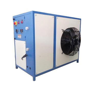 Industrial Chiller Manufactures & Suppliers