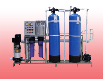 RO Plant Manufactures & Suppliers