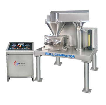 Roll Compactor Machine Manufacturers