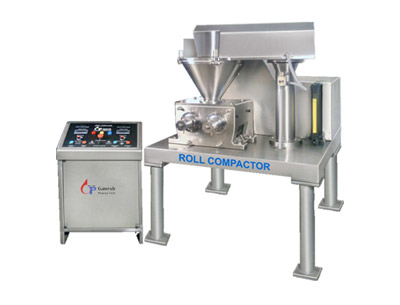 Roll Compactor Machine Manufactures & Suppliers