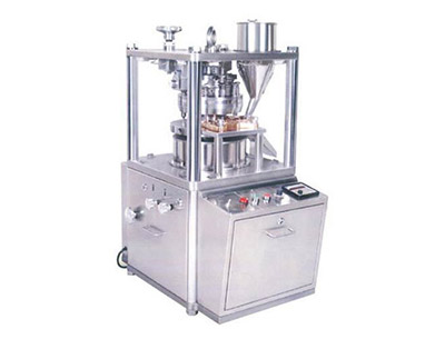 Rotary Tablet Press Manufactures & Suppliers