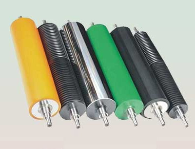 Rubber Roller Manufacturers & Suppliers