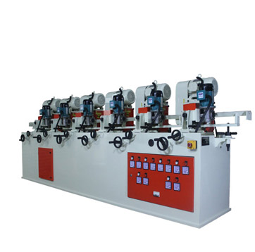 Steel Polishing Machine Manufacturers & Supplier