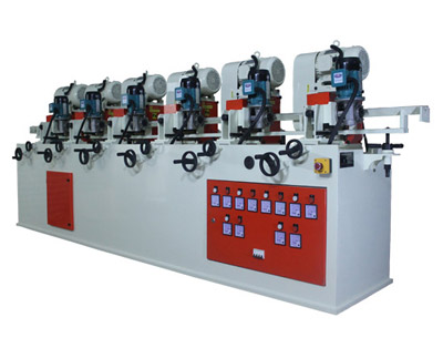 Steel Polishing Machine Manufacturers & Suppliers