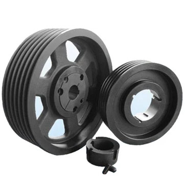 Taper Pulley Manufactures