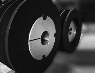 Taper Pulley Manufacturers & Syppliers