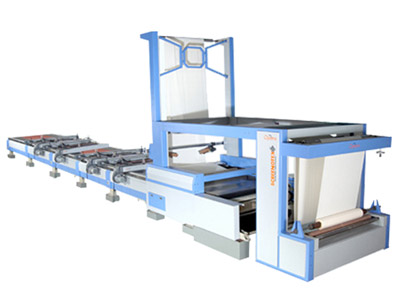 Textile Machine Manufacturers & Suppliers