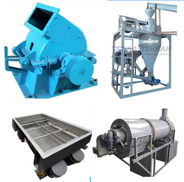 Vibrating Screen Manufacturer & Suppliers