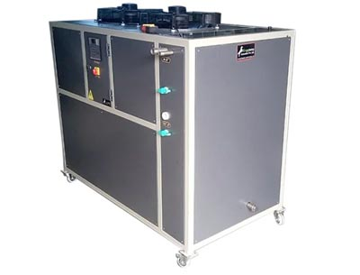 Water Chiller Manufacturers & Suppliers