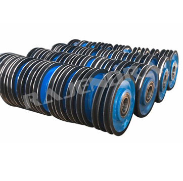 Pulley Manufacturer & Exporter