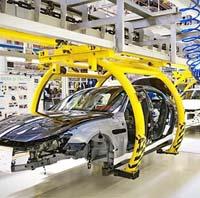 Best Eot Crane Manufacturers & Suppliers