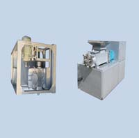 Detergent Cake Machine Manufactures & Supplier