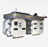 Flexo Printing Machine Manufactures