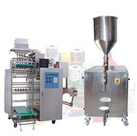 Packaging Machinery Manufacturers