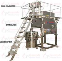 Pharma Plants Manufacturers & Suppliers
