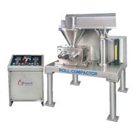 Roll Compactor Machine Manufacturers